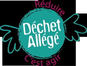 Logo Reduire déchet